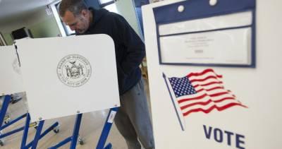 امریکا کا آئندہ صدر کون ہوگا؟ٹرمپ یا ہلیری فیصلہ آج ہوگا