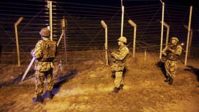 بھارتی فوج کی ایل او سی پر وادی نیلم کے مقام پر گولہ باری، آئی ایس پی آر