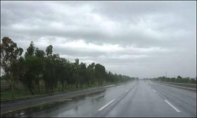 مختلف شہروں میں برفباری اور بارش سے سردی کی شدت میں اضافہ