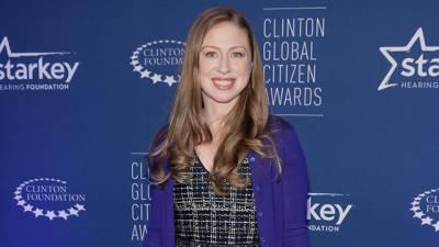 ہیلری کلنٹن کی بیٹی چیلسی کلنٹن نے الیکشن لڑنے کا فیصلہ کر لیا