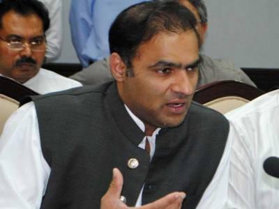 تحریک انصاف ڈانس اور منفی سیاست کے علاوہ کچھ نہیں کر رہی: عابد شیر علی