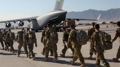 افغانستان میں بگرام ائربیس پر دھماکہ، 14 افراد ہلاک،14زخمی