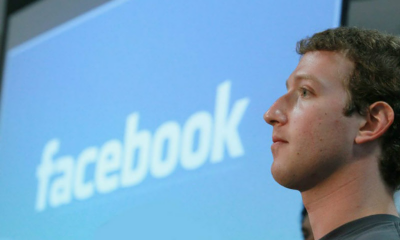 فیس بک کی جانب سے بانی فیس بک مردہ قرار