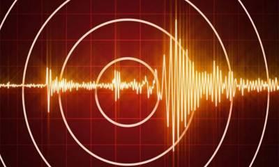 سوات میں3,5 شدت کا زلزلہ،لوگوں میں خوف وہراس