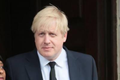 برطانوی وزیر خارجہ کا یورپی یونین کے اجلاس میں شرکت سے انکار