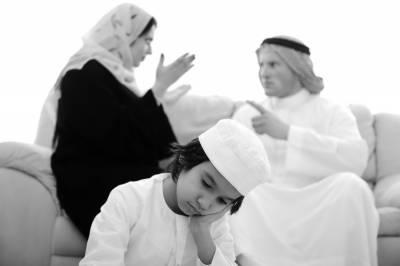 جدہ میں طلاق کے یومیہ 24 واقعات کا اندراج