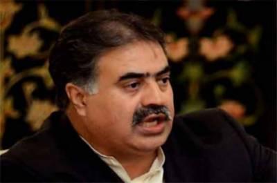 اقتصادی راہداری منصوبے کو ہر قیمت پر مکمل کیا جائے گا: وزیر اعلیٰ بلوچستان