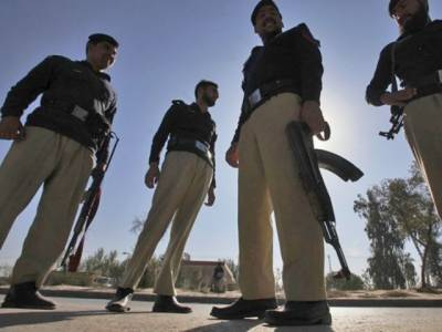 سانحہ درگاہ شاہ نورانی کے بعد لاہور میں بھی مزاروں کی سیکیورٹی سخت