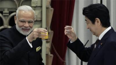 بھارت سے جوہری معاہدے پر جاپان میں تنقید شروع ہوگئی