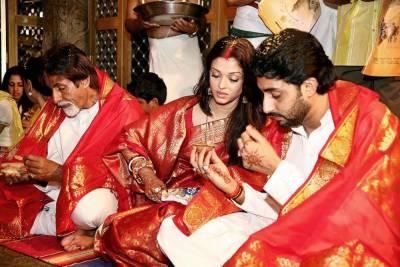 بولڈ سین، ایشوریااور ابھیشک میں طلاق کا امکان، بھارتی میڈیا