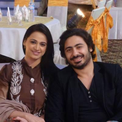 اداکارہ نور کا چوتھی شادی کا اعتراف