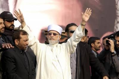 ڈاکٹر طاہر القادری 4 دسمبر کولندن سے کراچی پہنچیں گے