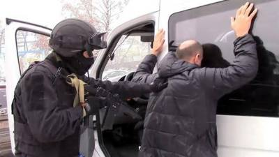 روس میں دس مبینہ دہشت گردوں کو حراست میں لینے کا دعوٰی