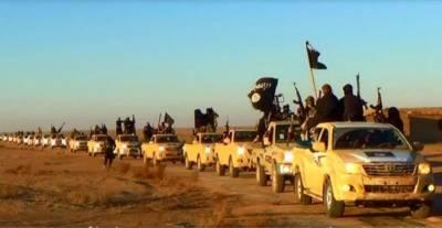 داعش کا مغربی نوجوانوں کو ٹرمپ کیخلاف استعمال کرنیکا منصوبہ