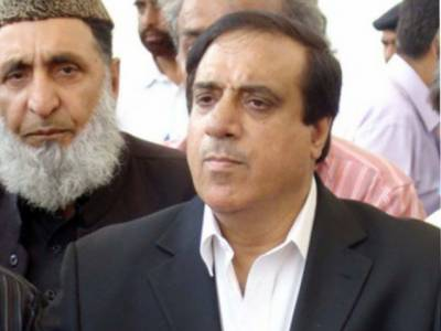 جہانگیر بدر کی نمازہ جنازہ، پیپلز پارٹی کے تین لیڈروں کی جیبیں کٹ گئیں