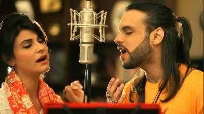 گلوکار نعمان جاوید اور فریحہ پرویز کی راہیں جدا هو گئیں