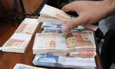 پہلی سہ ماہی میں حکومتی قرضوں پر 414 ارب روپے سود کی ادائیگی