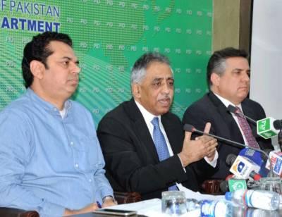خان صاحب! ن لیگ سے دشمنی کا بدلہ پاکستان سے نہ لیں:طلال چوہدری