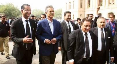 کراچی کے میئر وسیم اختر کی آخری مقدمے میں بھی ضمانت منظور، کسی بھی وقت رہا ہو سکتے ہیں