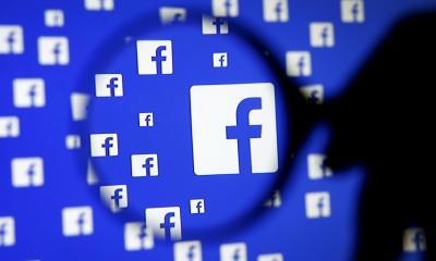 ٹرمپ کی جیت میں فیس بک کے کردار کی چھان بین جاری