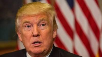 اقتدار کی منتقلی میں خلل،ٹرمپ کا اپنے اقدامات کا دفاع
