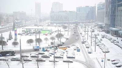 شدید برف باری ،متعدد ممالک نے سفید چادر اوڑھ لی