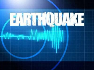 دہلی اور گردو نواح میں 4.2شدت کا زلزلہ