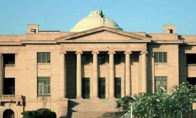 سانحہ 12 مئی : سندھ ہائیکورٹ نے وفاقی اور سندھ حکومت سے جواب طلب کرلیا