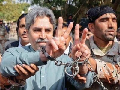 عامر خان کی ضمانت کے خلاف رینجرز کی درخواست مسترد
