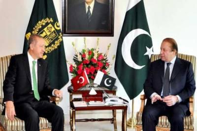 ترک صدر اور وزیر اعظم کے درمیان ون آن ون ملاقات