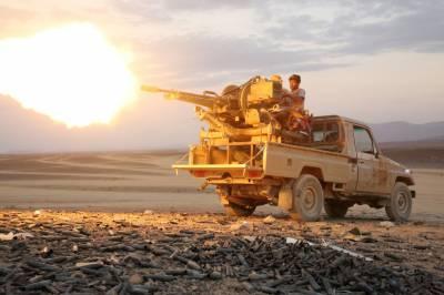 یمن میں فورسز اور باغیوں میں شدید جھڑپیں، 50ہلاک