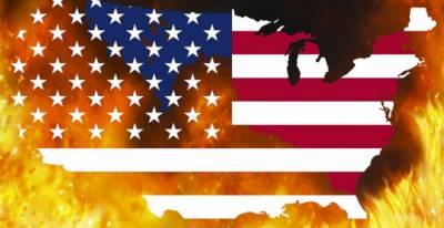 اشتراکیت کا خاتمہ قریب،2035میں امریکا کا سقوط ہو جائے گا،ایرانی راہنما