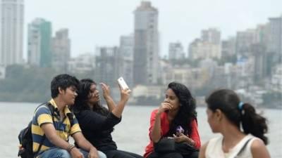 سیلفی کے جنون سے ہلاکتوں میں بھارت سب سے آگے نکل گیا