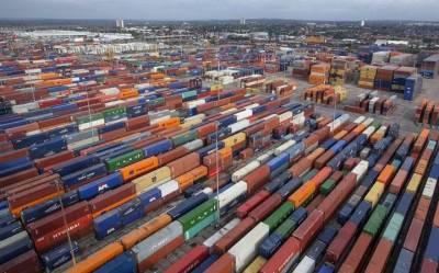 برآمدات میں کمی، درآمدات میں اضافہ، تجارتی خسارہ 9.31 ارب ڈالر