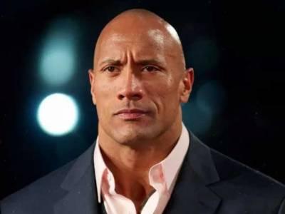 سابق ڈبلیو ڈبلیو ای چیمپئن اور ہالی ووڈ سپر اسٹار دی راک کو دنیا کا پرکشش ترین مرد قرار