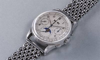 دنیا کی مہنگی ترین گھڑی، قیمت ایک ارب روپے سے بھی زائد