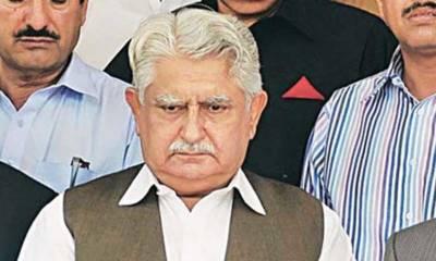 اے این پی کے سینئر نائب صدر حاجی عدیل 72 سال کی عمر میں انتقال کرگئے