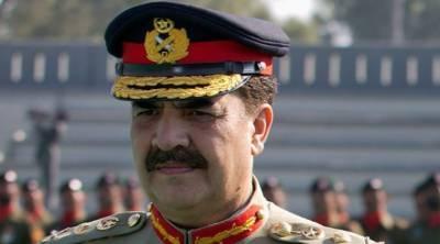 پاکستانی عظیم قوم ہے، نوجوان اللہ پر یقین رکھ کر سخت محنت کریں: آرمی چیف