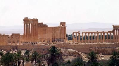 داعش نے نمرود میں آثار قدیمہ کو مکمل طور پر مسمار کر دیا، رپورٹ