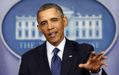 باراک اوباما نے صدارت کے بعد داڑھی رکھنے کا عندیہ دیدیا
