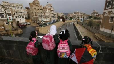 عرب اتحاد نے یمن میں 48 گھنٹے کے سیزفائر کا اعلان کردیا