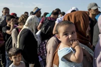 مہاجر بچوں کی اذیت ناک صورت حال کی ذمہ دار آسٹریلوی حکومت ہے،اقوام متحدہ