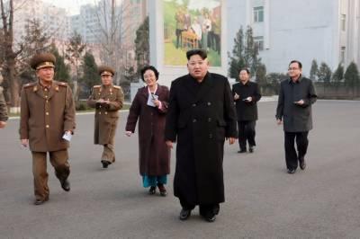 چینی میڈیا میں شمالی کوریا کے سربراہ کو موٹا کہنے پر وزرا ءکا اظہار برہمی