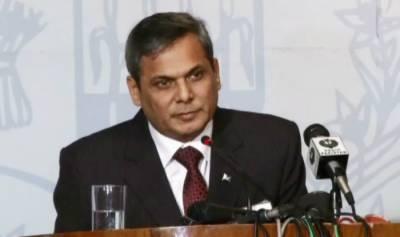 بھارت کی طرف سے سمندری حدود کی خلاف ورزی پر اقوام متحدہ جائیں گے:پاکستان