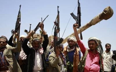 حوثی باغیوں کی گولہ باری سے سعودی فوجی ہلاک