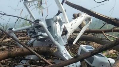 کنٹرول لائن :پاکستان نےبھارت کاجاسوس طیارہ مارگرایا