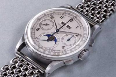 دنیا کی مہنگی ترین گھڑی !آپ کے خیال میں اس گھڑی کی قیمت کیا ہوگی؟