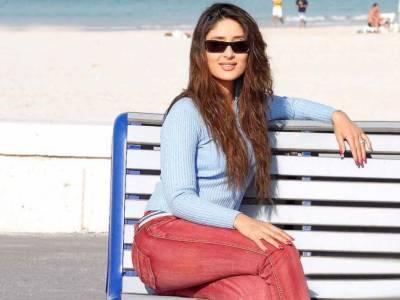 کرینہ کپور نے اپنے چچا زاد رنبیر کپور کو مشکل میں ڈال دیا