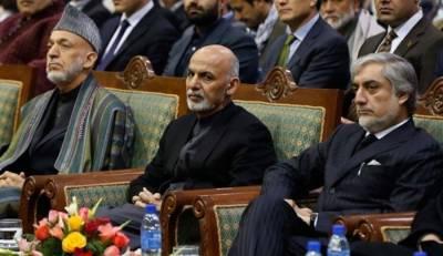 ایران طالبان عسکریت پسندوں کی مدد کر رہا ہے ۔افغان حکومت