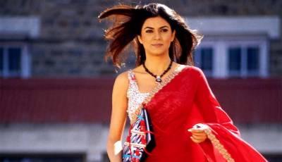 سشمیتا سین کا''کئی عشق '' کرنے کے بعد بھی دلہن بننے کا خواب پورا نہ ہو سکا